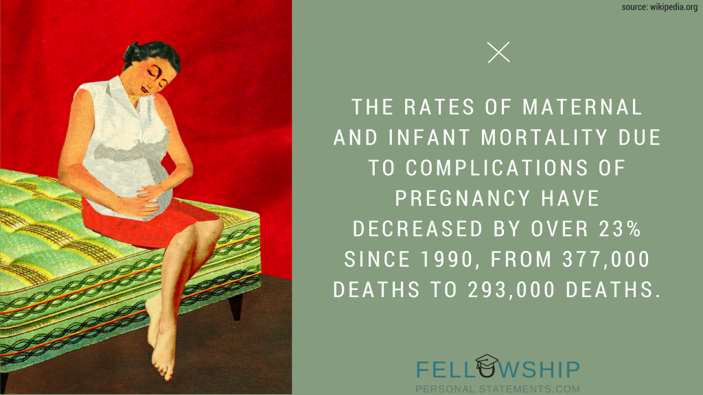 maternal fetal medicine facts