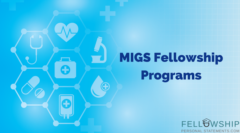 migs fellowship programs