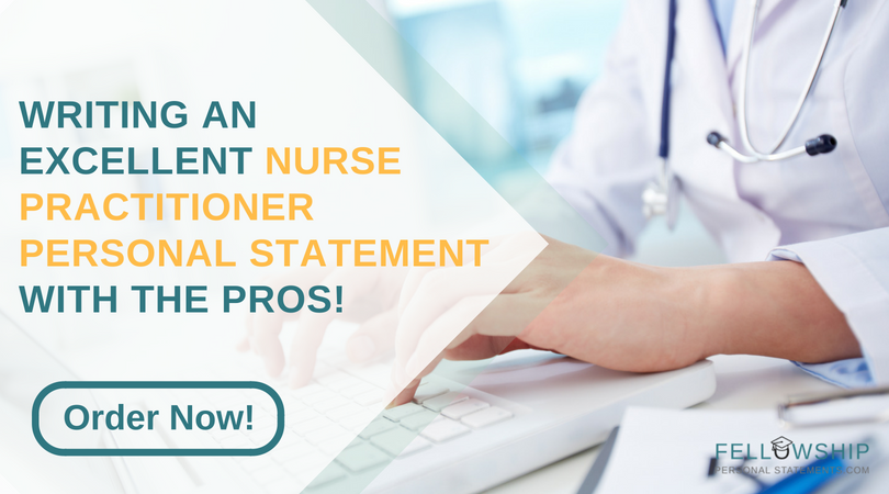 nurse practitioner personal statement writing help
