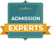 admission experts guarantee
